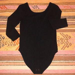 Gap Bodysuit